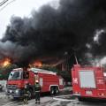Tin tức - Lời kể từ hiện trường đám cháy lò giết mổ gia cầm