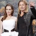 Làng sao - Brad Pitt tổ chức sinh nhật cho Angelina tại Berlin
