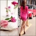 Thời trang - Sắc hồng ngọt ngào cho nàng 30