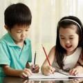 Làm mẹ - Test vui IQ của trẻ trước khi vào lớp 1