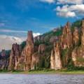 Xem & Đọc - Thám hiểm rừng đá hùng vĩ nhất nước Nga