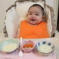 Làm mẹ - Bảo quản đồ ăn cho bé khéo như mẹ Nhật