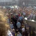 Tin tức - Nga: Hàng ngàn người sơ tán vì cháy ga điện ngầm