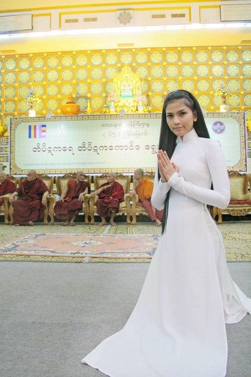 """truong thi may duoc de cu """"ngoi sao an chay hap dan"""" - 6"""