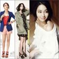 Thời trang - Style thanh lịch của 'vợ' Lee Byung Hun