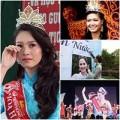 Làng sao - Hoa hậu 9x cũng nhiều scandal