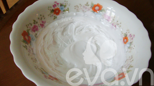 Bánh su kem nhân chocolate - 7