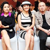 Lộ bí mật bất ngờ của Giọng hát Việt 2013