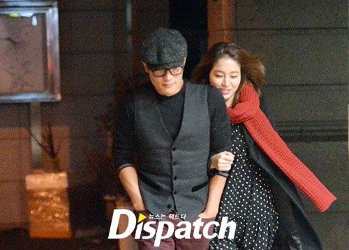 "ro tin don lee byung hun ""cuoi chay bau"" - 2"