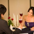 Tình yêu - Giới tính - Bữa tối ở nhà hàng ly hôn