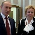 Tin tức - Tổng thống Putin bất ngờ tuyên bố ly hôn