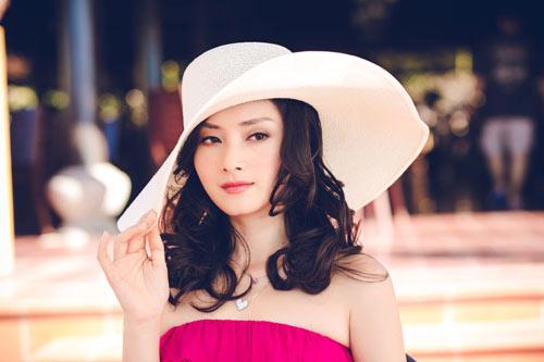 lan phuong lam dep toc bang chuoi - 1