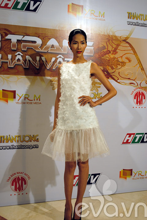 dan mau vietnam next top model do chan dai - 2