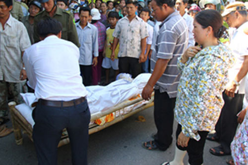 tang thuong sau vu tai nan tham khoc o khanh hoa - 1
