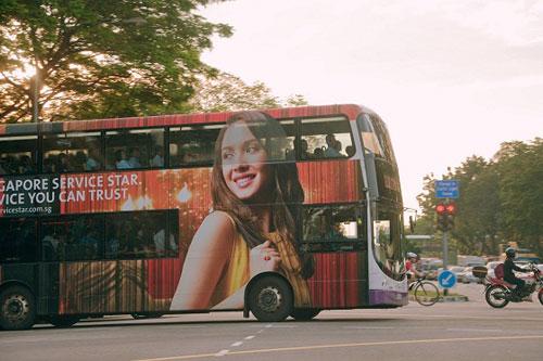 singapore: di xe buyt thich hon may bay - 2