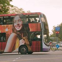 Singapore: Đi xe buýt thích hơn máy bay