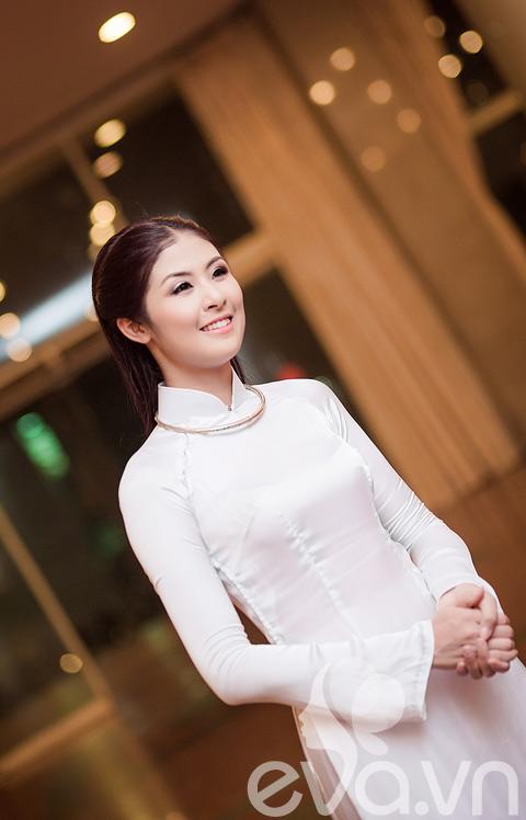 hh ngoc han - co gai viet truyen thong - 4