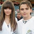 Làng sao - Tòa án điều tra vụ con gái Michael Jackson tự tử