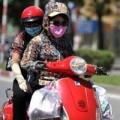 Tin tức - Hà Nội: Ngày nắng 38 độ C, đêm có mưa dông