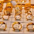 Mua sắm - Giá cả - Vàng thế giới giảm mạnh nhất trong bảy tuần