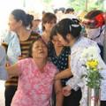 Tin tức - Tang thương sau vụ tai nạn thảm khốc ở Khánh Hòa