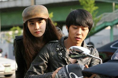 Ai đi moto ngầu nhất màn ảnh Hàn? - 6