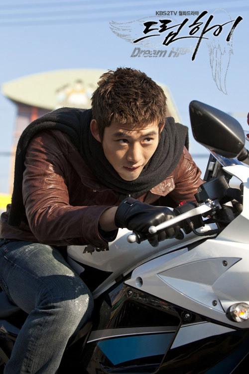 Ai đi moto ngầu nhất màn ảnh Hàn? - 5
