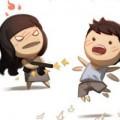 Tình yêu - Giới tính - 12 chòm sao khi cãi nhau với tình yêu