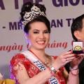 Người nổi tiếng - TS Kim Hồng: Sẽ có trách nhiệm của Hoa hậu