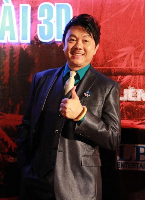 "angela phuong trinh ""bong mat"" sau scandal - 9"