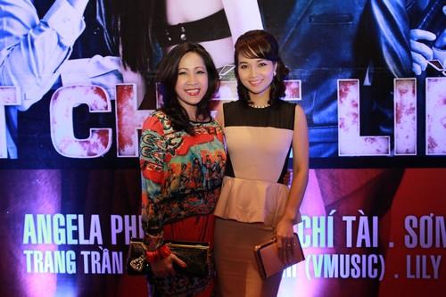 "angela phuong trinh ""bong mat"" sau scandal - 17"
