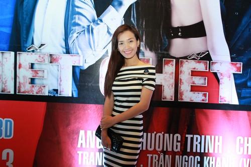 "angela phuong trinh ""bong mat"" sau scandal - 13"