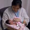 Tin tức - Bất ngờ đau đẻ mới biết mình mang thai