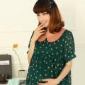 Mang thai 6-9 tháng - 'Đánh bay' khó chịu 9 tháng mang bầu