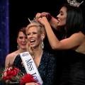 Làng sao - Hoa hậu không tay và hành trình đăng quang
