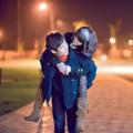 Tình yêu - Giới tính - Người dưng xa lạ