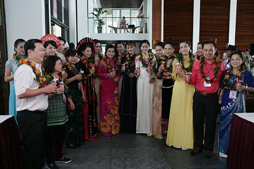 Thí sinh HH các dân tộc đã có mặt tại Hội An-3