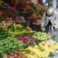 Mua sắm - Giá cả - Giá hàng hóa tết Đoan ngọ tăng nhẹ