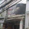 Tin tức - Hà Nội: Cháy quán cơm, người dân hoảng loạn