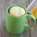 Bếp Eva - Mug cake chanh đơn giản mà ngon