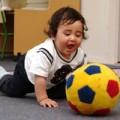 Làm mẹ - Trò chơi tăng IQ cho bé dưới 1 tuổi