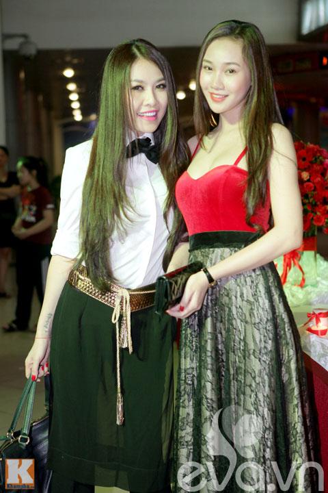 angela phuong trinh xinh nhu cong chua - 13