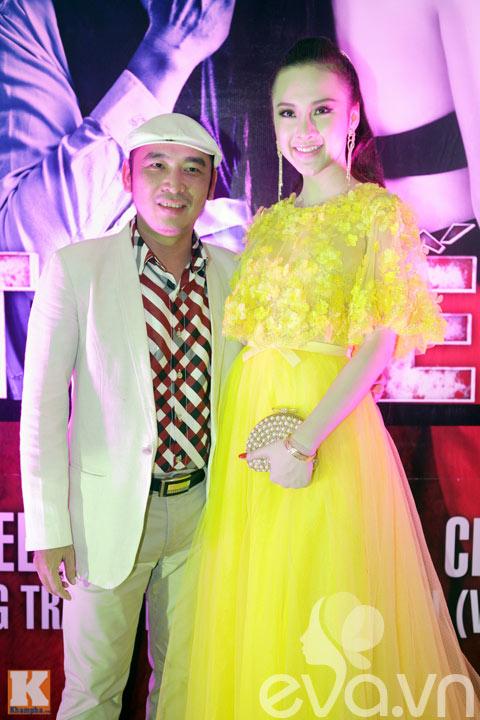 angela phuong trinh xinh nhu cong chua - 8