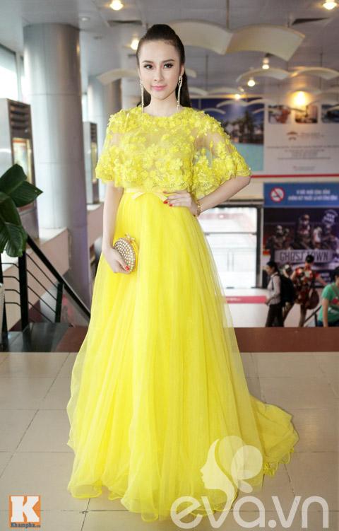 angela phuong trinh xinh nhu cong chua - 2