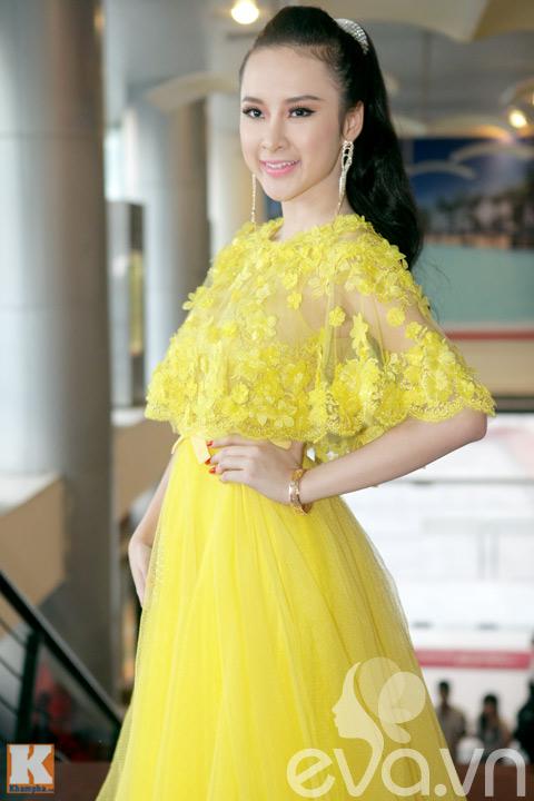 angela phuong trinh xinh nhu cong chua - 3