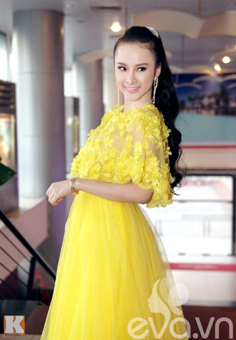 angela phuong trinh xinh nhu cong chua - 4