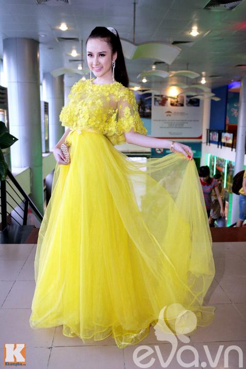 angela phuong trinh xinh nhu cong chua - 1