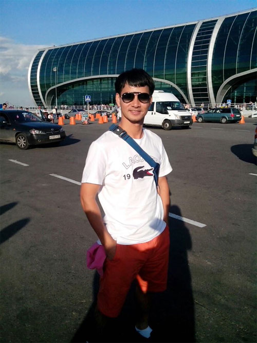 ngoc trinh do sac cung dien vien thanh thuy - 10