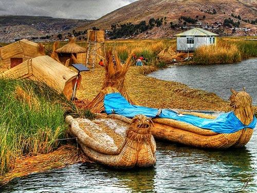 Khám phá vùng đất Inca huyền thoại - 3