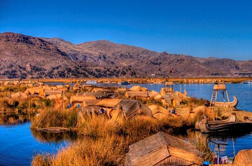 Khám phá vùng đất Inca huyền thoại - 4